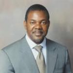 Dr. Reginald Allen Cole, MD
