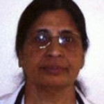 Dr. Sabeeha Fazal Ahmed, MD