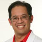 Dr. Neal Patrick Patalinghug