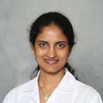 Dr. Madhavi Yarlagadda, MD