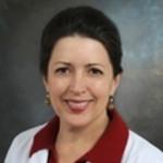 Dr. Cynthia Anne Blizzard, MD