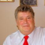 David R Bangsberg