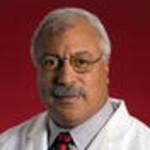 Dr. Francis Roosevelt Gilliam, MD