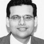 Nauman Chaudhry