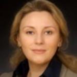 Dr. Iryna M Sapieha, MD