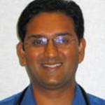 Dr. Manish Dilip Desai, MD