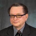 Dr. Joseph Peter Burick
