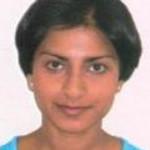 Aparna Ananth