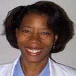 Dr. Audrey Stapleton Alleyne, MD