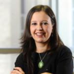 Dr. Ann Marie Arciniegas-Bernal, MD