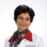 Dr. Alvia Moid, DO