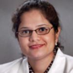 Sharistha Peerzade