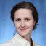 Dr. Elizabeth Marie Rave, MD