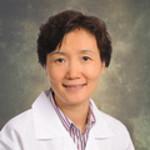Dr. Aili Guo, MD