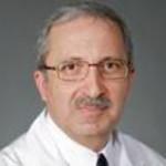 Dr. Roger Said Sayegh, MD