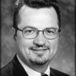 Dr. John William Wolf, MD