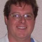 Dr. George Albert Wilkinson, MD