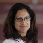 Sonia Ramamoorthy