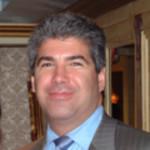 Dr. Stephen James Tsoucaris