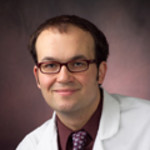 Dr. Andrej A Petrov, MD