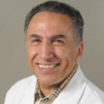 Dr. Bruce Bakhshi Baker