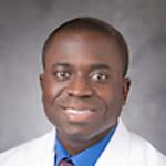 Dr. Isaac Obiri Karikari, MD