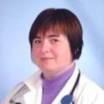 Dr. Valeria Kleshchelskaya, MD