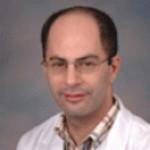 Dr. Saad Mohd Malih Tabbara, MD