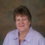 Dr. Theresa Wanzor Gauthier, MD