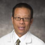 Dr. James Chen-Tson Fang, MD