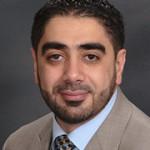 Mahdi Shkoukani