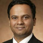 Naveen Manohar
