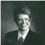 Dr. Mary Schaefer Badger, MD