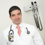 Dr. Alfonso Jesus Henriquez, MD