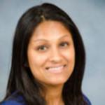 Dr. Palak B Moondra, DO
