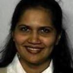 Dr. Sadvi Parameshwar Ganesh, MD