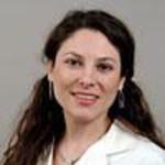 Dr. Marisa Danielle Christensen, MD