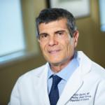Dr. Virgilio Sacchini, MD