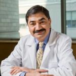 Dr. Satish K Tickoo, MD