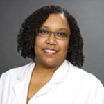 Dr. Kimberly Autumn Forde, MD
