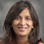 Kavitha Rao