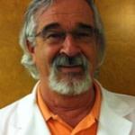 Dr. Robert Lewis Castle, MD
