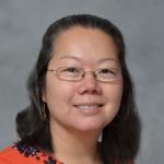 Dr. Tina Chungting Huang, MD