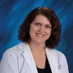 Dr. Angela Trissandra Marshall-Olson, MD