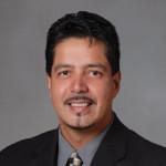 Dr. Carlos Enrique Morales, MD