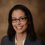 Dr. Nicole Cervantes, MD