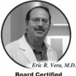 Dr. Eric Ricardo Vera, MD