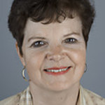 Lisa Mary Fitzgerald