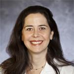 Dr. Jessica Bronwyn Spencer, MD