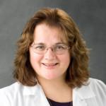 Dr. Silvia Rouzaud, MD